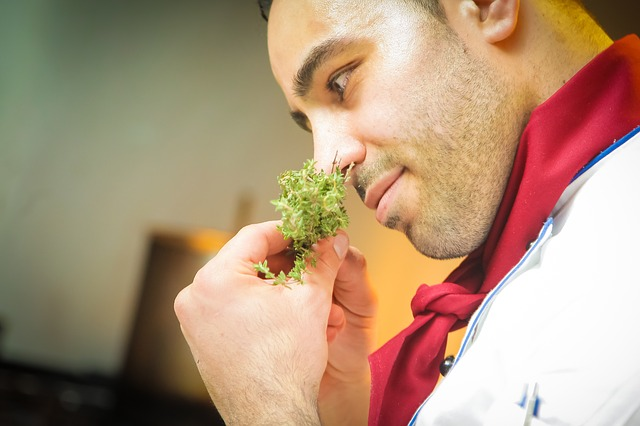 Maintaining Taste – An Important Aspect For A Chef